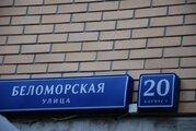 Беломорская 20к1 - Фото 3
