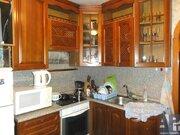 Продам 3-к квартиру, Зеленоград г, к801 - Фото 1