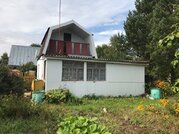 18 соток под ПМЖ с домиком и баней в деревне Зачатье Можайского района - Фото 1