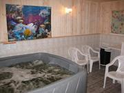 Уютный коттедж на берегу озера со своим пирсом в пос. Правдино - Фото 3