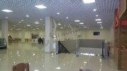 Аренда торгового помещения 1500 кв.м.