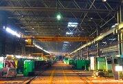 Продам производственный комплекс 75 000 кв. м