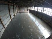 Складской комплекс 1035 кв.м. с офисами, г.Долгопрудный - Фото 1