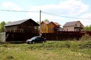 Продаю земельный участок 10 сот. д.Стариково 120 км Новорижское шоссе - Фото 2