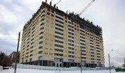 1-к.квартира (46м2), индивидуальный теплосчетчик, ЖК Восточный экспресс - Фото 2