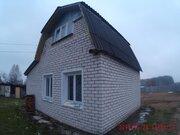 Дом на участке 10 соток - Фото 1
