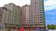 Двухкомнатная квартира в Москве, монолитном доме, московская прописка