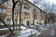 Продажа 3-х комнатной квартиры в Москве м. Войковская - Фото 1