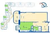 Предлагаем купить однокомнатную квартиру общей площадью 49 кв.м. - Фото 5