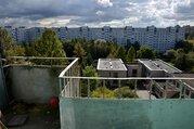 Трехкомнатная квартира по пр-т Московский, Купить квартиру в Витебске по недорогой цене, ID объекта - 316435138 - Фото 7
