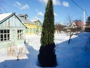 Дом 50 кв.м, Чеховский р-н, с/п Любучанское, деревня Мещерское ИЖС - Фото 3