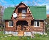 Дом для круглогодичного проживания СНТ Мачихино, Москва, Калужское ш. - Фото 1