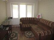 Однокомнатная квартира, Кривова, 9 - Фото 1