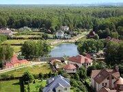 Дом с бассейном 545 кв.м. на лесном участке, 26 км по Калужскому ш. - Фото 4