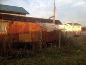 Участок в д. Вертлино, 50 км от МКАД - Фото 4
