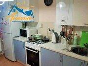 2 комнатная квартира в Обнинске мкр. Молодежный 5