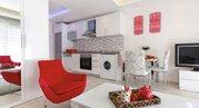 Продажа квартиры, Аланья, Анталья, Купить квартиру Аланья, Турция по недорогой цене, ID объекта - 313136363 - Фото 10