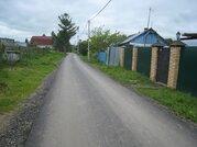 Продается земельный участок в деревне