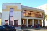 Отдельно стоящее здание в центре г. Строитель - Фото 1