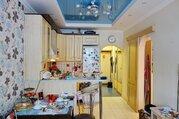 1 комнатная квартира 50 кв.м. г. Королев, ул. Ленинская, 16 - Фото 4