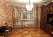 3-х комн. квартира с изолир.комнатами на Преображенке район Богородско - Фото 1