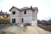 Купить дом пос. кузьмино, 6-й пер-к лескова - Фото 1