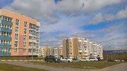 Трёхкомнатная квартира с индивидуальным отоплением - Фото 1