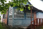 1/2 жилого Дома в деревне Новоселово - Фото 3