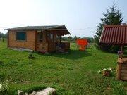 Участок 9 га в деревне Лобаново - Фото 1