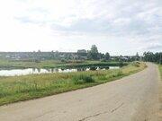 6 соток у леса в поселке Колычево - Фото 1