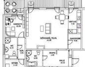 245 000 €, Продажа квартиры, Купить квартиру Рига, Латвия по недорогой цене, ID объекта - 313138155 - Фото 2