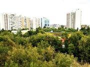 2-х комн. кв-ра в 5 мин. от метро Кожуховская в зеленой зоне у М- реки - Фото 3