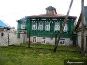 Продажа коттеджей в Павлово