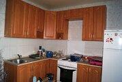 1-к.кв. в новом доме просторная квартира ул. Дергаевская, д. 34 - Фото 1