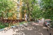 3 100 Руб., 1к квартира Сталинка, Квартиры посуточно в Москве, ID объекта - 317798848 - Фото 20