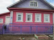 Дом с отд. входом г. Кириллов по документам 1/2 доля - Фото 1