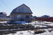 Недостроенная часть дома в с. Исетское - Фото 2