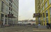 Торговое помещение 344,5 м2 с арендатором в мфк Савеловский Сити