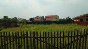 Участок 10 соток в тихой деревне - Фото 4