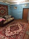 Крепкий бревенчатый дом - Фото 4