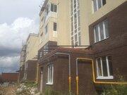 Продам 1-к квартиру, Немчиновка, жилой комплекс Немчиновка Резиденц 1 - Фото 2