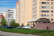 4 400 000 Руб., Продается трехкомнатная квартира рядом с парком, Купить квартиру в Санкт-Петербурге по недорогой цене, ID объекта - 319575297 - Фото 18