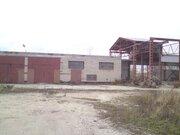 Продам производственно-складскую базу 17400 м2 - Фото 4