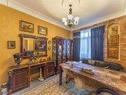 5-ти ком кв Саввинская наб, д. 7, стр. 3, Купить квартиру в Москве по недорогой цене, ID объекта - 319850048 - Фото 10