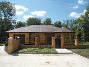 Дом 147 кв.м. в с. Солдатское, Ракитянский р-н, Белгородская обл. - Фото 1