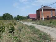Ст-ца Старокорсунская (новые нарезки за станицей ближе к п. Газовикам) - Фото 1