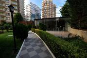 Просторные уютные 2+1 апартаменты с видом на море в Махмутларе., Квартиры посуточно Аланья, Турция, ID объекта - 316090774 - Фото 3