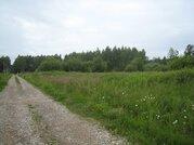 Земельный участок в Чеховском районе в красивом месте. - Фото 5