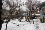 Участок 8,5 соток в СНТ Коммунарка, 5 км от МКАД, Калужское ш, Москва