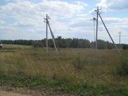 Земельный участок 16 сельхозназначения в Ивановской области - Фото 4